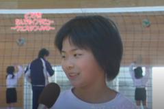 突撃!なんでもインタビュー:ウェスタンジュニアバレーボールクラブ