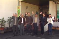 公民館だより:蕪崎公民館 第1週 「地域紹介+インタビュー」