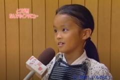 突撃!なんでもインタビュー:川之江剣道スポ-ツ少年団