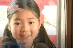 突撃!なんでもインタビュー:川之江城山公園桜まつり