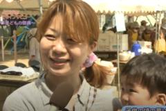突撃!なんでもインタビュー:子どもの祭典&フェスティバル