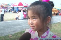 突撃!なんでもインタビュー:土居夏祭り