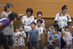 市民Dが行く! 「川之江児童館 幼児クラブ運動会」