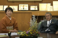 市長の一歩前へ 2015年新春編 vol.7