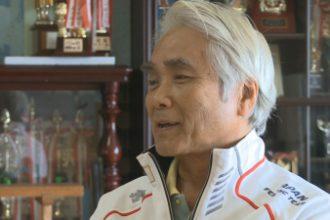 輝き発見伝:三島フェンシングクラブ
