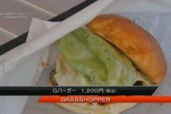街ネタ情報局グルぐるストリートH30.5月号 grass hopper