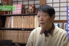 今、この人に会いたい「伊予史談東部会会長 村上 憲市さん」