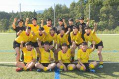 輝き発見伝:三島高校女子ラグビー部