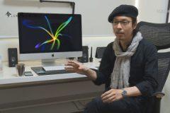 今、この人に会いたい「アートディレクター兼デザイナー 髙橋祐太さん」