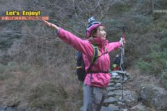 Let's enjoy!   vol.23「赤星山の滝を見に行こう!前編」