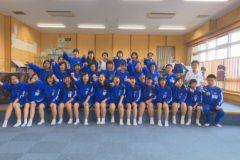 部活へGO!三島東中学校 軟式野球部・吹奏楽部