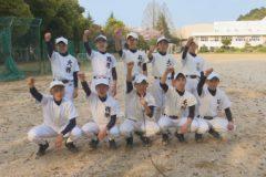 部活へGO!三島西中学校男子卓球部・軟式野球部