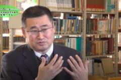 今、この人に会いたい「土居高等学校 情報科学部顧問 徳永 俊一さん」