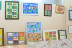 美術館:社会福祉法人澄心 利用者作品展「なかまたちのじかん」