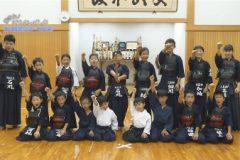 集まれ!げんきっず☆川之江剣道スポーツ少年団