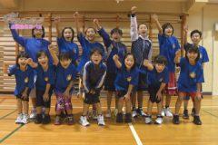 げんきっず☆土居北ミニバスケットボールクラブ
