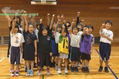 げんきっず☆C-friendsミニバスケットボールクラブ
