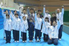 げんきっず☆三島フェンシングクラブ
