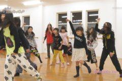 げんきっず☆ダンススタジオ ミュー
