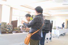 西讃プラ模型展示会