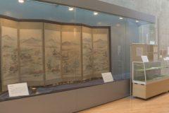 美術館:幕末川之江村難渋人救済の記録