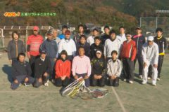 イカコレ!「三島ソフトテニスクラブ・FKC(バスケ)」