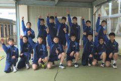 部活へGO!川之江南中学校 男子バレーボール部