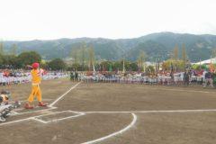 第39回 高円宮賜杯 全日本学童軟式野球 愛媛県大会