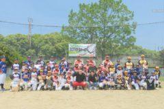 第1回 川之江リーグ エンドレスカップ