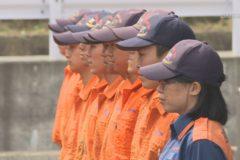 消防救助技術選考会 レスキュー競技会2019