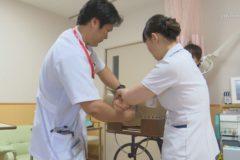 救急救命士就業前病院実習