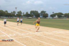 2019年度中学校総合体育大会 陸上競技