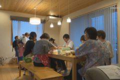 加地工務店 キャラ弁教室
