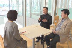 今、この人に会いたい「子ども食堂・山田政春さん、小林裕さん