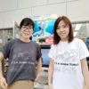 オリジナルTシャツ販売開始しました☆