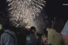みなと祭花火大会