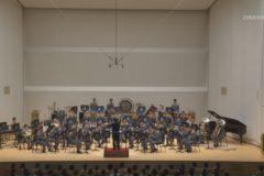 陸上自衛隊中部方面音楽隊コンサート