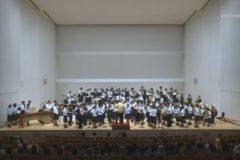 市内3高校吹奏楽部・市内一般吹奏楽団 合同演奏会