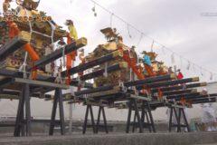 街かど百景: 2019年川之江秋祭り 川之江八幡神社還御祭