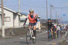 別子・翠波はな街道サイクリング2019