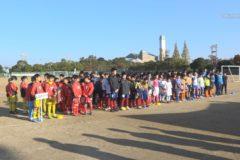 第24回 JAうまカップ ジュニアサッカー大会