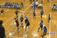 豊岡ジュニアバレーボールクラブ 20周年記念交流大会