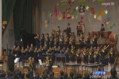 三島小学校 校内音楽会