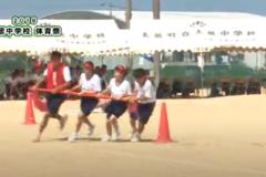 20.心を合わせて(1年男女)2019年度 土居中学校体育祭