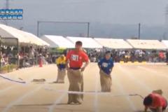 3.サバイバルボーイズ(1・2・3年男子)2019年度 三島東中学校50周年記念体育祭