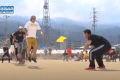 12.PTA種目(PTA)2019年度 三島東中学校50周年記念体育祭