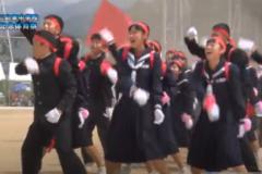 14.応援合戦(全学年)2019年度 三島東中学校50周年記念体育祭
