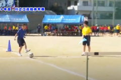 4.新・なでしこJAPAN(各団女子選抜)2019年度 川之江高校体育祭