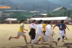 10.部活動紹介 リレー  2019年度 三島高校秋季大運動会