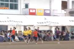 23.団対抗リレー(選男女)2019年度 三島高校秋季大運動会
